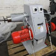 IBS 72780 Double Belt Grinding Machine