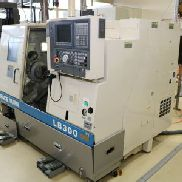 OKUMA SPACe-TURN LB 300 M CNC Lathe and Milling Center