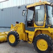 VENIERI VF623 Backhoe Loader Tools