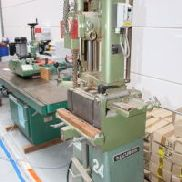 DUCUROIR UKW Chain milling machine