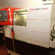 EMCO Emcoturn 425 MC CNC Lathe