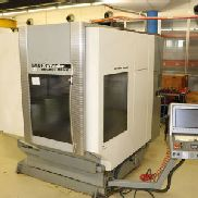 DECKEL MAHO DMU 50 EVOLUTION 5-Axis Machining Centre