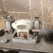 GREIF Double Bench Grinder