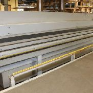 BRANDT OPTIMAT KD 78 CF Kantenanleimmaschine
