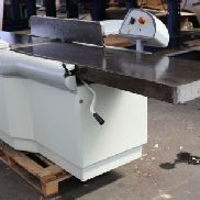 SICAR RAPID 500 Surface Planer