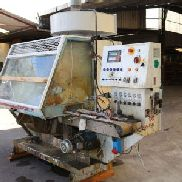 MAKOR CSP 6 Painting Machine for Mouldings