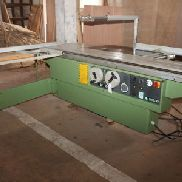 GRIGGIO SC 3200 Sliding Table Saw Machine