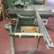 SCM ST4 Sliding Table Saw