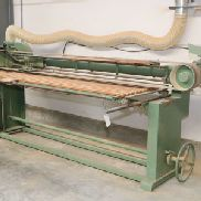 VERTONGEN Long Belt Sander