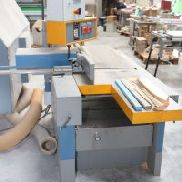VERTONGEN CO4 Combined Jointer and Thickness Planer