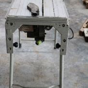 FESTOOL CS 70EB Construction Site Circular Saw