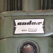 AUDAX 50 TI/TG Pillar or Column Drill