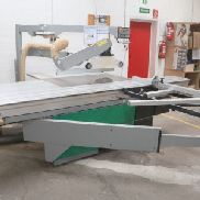 ALTENDORF F 45 Sliding Table Saw