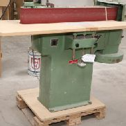 SCHMID Edge Sanding Machine