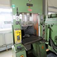 HANS SCHOEN TES-B Hydraulic Double-Column Press