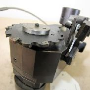 Milling Tool for Lathes