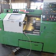 MAZAK Quick Turn 15 CNC Lathe