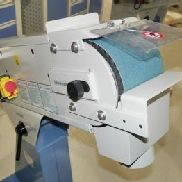 HBM 150 x 2000 Belt grinding machine
