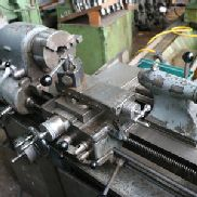 WEILER Center Lathe