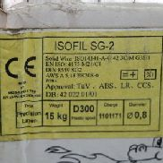ISOFIL SG 2 MIG-MAG Welding Wire