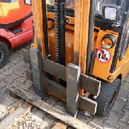STILL R 50-10 L Electric Fork Lift