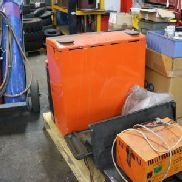 MIC A 18 Electric Pallet Truck