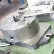 Mounting 2-Jaw Chuck