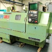 MAZAK Quick Turn 10 U CNC Lathe