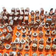 Lot of Electrodes