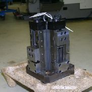 Clamping Tower with Vices