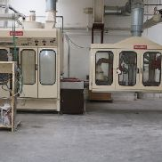VENJAKOB LW 9 Strip Painting System