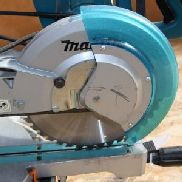 MAKITA LS 1018 L Miter Saw