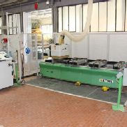 BIESSE ROVER20 CNC-Machinin Centre