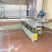 SCM SI16WA Sliding Table Saw