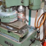 HAHN+KOLB Cup Wheel Grinding Machine