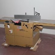 SCM L'invincibile 2250 Combined Machine -Surface and thickness Planner Mortising Machine