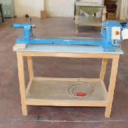 Wooden Turning Lathe