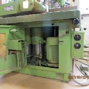 HEMAG 190 Spindle moulder