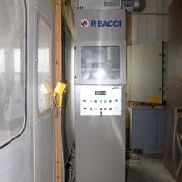 P.BACCI TWIN CNC Machining center