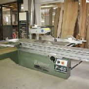 ALTENDORF F-45 Sliding Table Saw