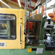ARBURG 320 N 750-210 Injection Molding Machine