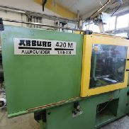 ARBURG 420 N 1000-350 Injection Molding Machine