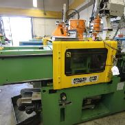ARBURG ALLROUNDER 270 N 500-210 Injection Molding Machine