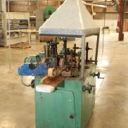 Throughfeed Grinding Machine