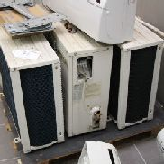 SEKOM Lot of air conditioners