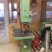 BÄUERLE BS 630 Band Saw