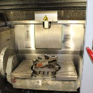 HERMLE C 40 U 5 axes - Milling Machine