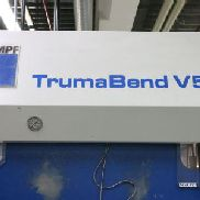 TRUMPF TrumaBend V50 Press Brake