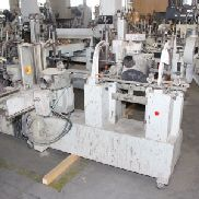 DIMA LPS21 Profile sanding machine