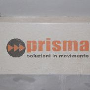 PRISMA PROFITECH PLUS Profile sanding machine